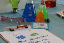 Festa de ciência
