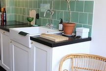 Home - Dream Kitchens / by Cathy Waters