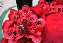 Scafr, palantines handmade