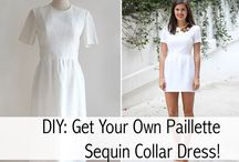 Fashionista / All about Women's Fashion and DIY clothing
