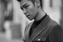 T.O.P / Evrything about him is just perfect