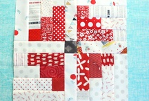 Quilts - Blocks / Blocks