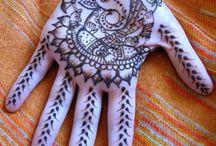 Other creative henna