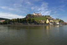 Olidaytours Wuerzburg - Franconia - Bavaria - ... / From my home town Wuerzburg with its vineyards, the residence, the beautiful castle and so much more along the romantic road all the way to the castle Neuschwanstein plus some Olidaytours Specials