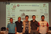 The 5th International Kampoeng Jazz