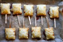 Recipes: Appetizers and Snacks