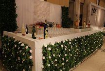 Wedding Bar Units