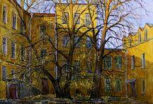 Владимир Качанов / Old Moscow