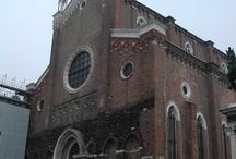 Basillica di San Giovanni e Paolo - Venice, Italy - MuseumPlanet.com / by Museum Planet