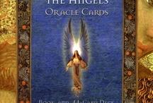 Oracle/Tarot Cards