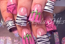 Nails / by Alisha Moosman