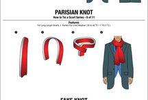 Ascot's und Krawatten