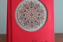 Cards - Medallions & Mandalas