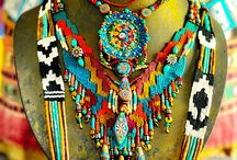 ★  Boho - l'ombelico del mondo! ★ / ...colourful handmade gypset and boho jewelry from all over the world! / by Nouka Aurora