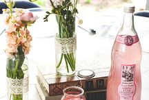 bridal shower / by Hanne Convents
