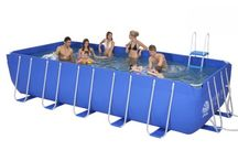 Jilong Rectangle Pool - iR13x6