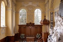 Country House Chapels