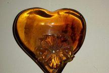 gioielli ambra naturale