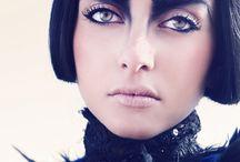 Tankeforbrydelsen hår og makeup