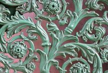 HOME -- Architectural details