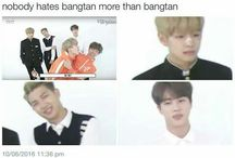 a BTS meme