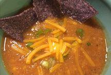 Food stories blog - www.DorinaGilmore.com