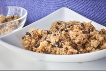 Everyday Healthy Recipes / by Heather Adams