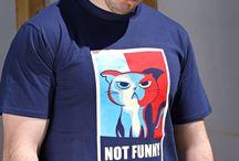 Overige Heren T-Shirts