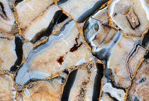 Agate Atena with Gold by MAER Charme www.maercharme.com