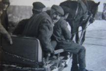 """YEDEKSUBAY ÖĞRETMENİN KÖY ANILARI (1960-1962) """"BİR SİGARA İÇİMİ"""""""
