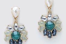 jewelry / by Ali Domino