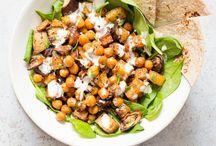 Vegan Moroccan Recipes / 0