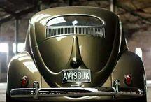 VW / German soul