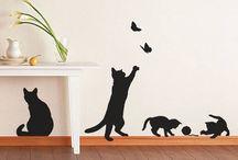 immagini gatti