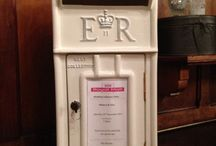 Celebration Events - Royal Mail Personalised postboxes