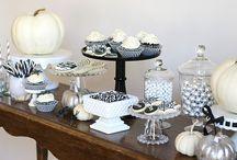 Dessert and Candy Buffets