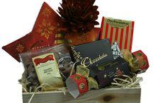 Christmas!! / Christmas goodies for everyone.