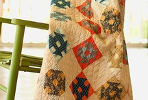 kevin's quilt / by Beth O'Donnell