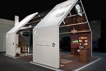 trade fairs house exhibitions