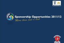 Cosmos Sponsorship Opportunities