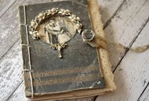 Ideas for altered books