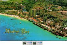 North America - Jamaica