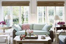 Patios Interior Design Ideas