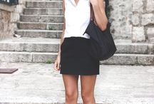easy summer- outfit