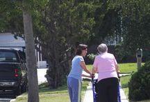 Exercise for seniors!