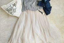 してみたいファッション