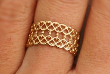 jewelry / by Jessica Ratner