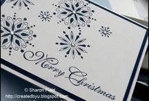 Julkortsinspiration & tags