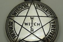 Witch & Pagan