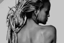 Dreadloc's ! / Photo dreadlocks